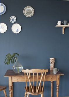 Abigail Ahern Style Walls | Paint Place