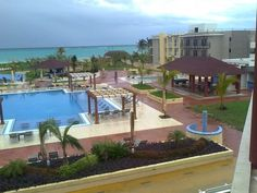 Pullman Cayo Coco, Ing, Director, Cuba, Vacation, Mansions, House Styles, Home, Studios