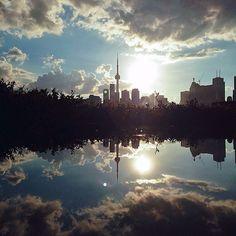 Best Toronto Instagrams
