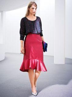 Burda Style Moda Plus - Mirada de experta