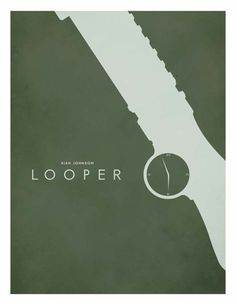 minimalist movie posters 10 20 Brilliant Minimalistic Movie Posters