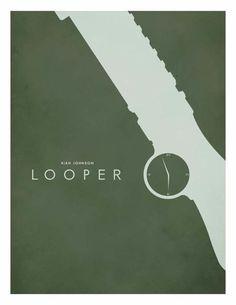 minimalist movie posters 10 20 Brilliant Minimalistic Movie Posters