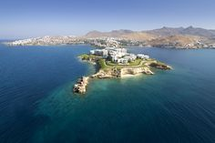 A magic peninsula surrounded by the Aegean Sea...Enjoy with Xanadu High Class Services... Experience the fascination...