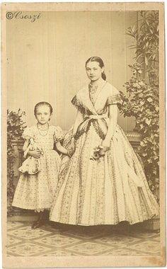 Children circa 1860 (correct me if I am wrong)