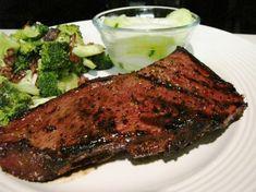 Montreal Steak Marinade Recipe - Food.com