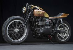 The Best Custom Motorcycles for The Week Ending August 8th 2014 - Supercompressor.com