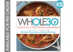 Pre-Order The Whole30 book