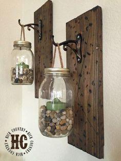 20 Most Awesome DIYs You Can Make with Mason Jars Mason jar