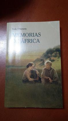 Cosas mías: #89 Memorias de África