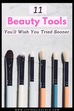 Are you looking to step up your skin care game? This post covers the must have beauty tools for the ultimate beauty hacks. #beautyhacks #skincare #beautytools