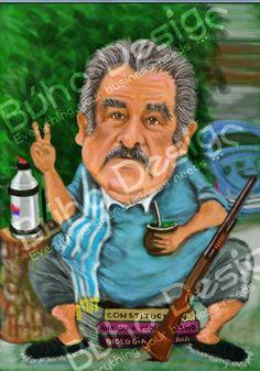 Caricaturas By Búho Design & Caricatiras Uruguay  http://www.buhodesign.com.uy/ http://www.caricaturasuruguay.com.uy/