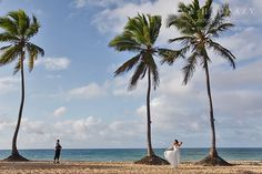 Leah & Daniel's wedding renewal celebration Majestic Colonial Punta Cana, Wedding Vows, Getting Married, Hardrock, Wedding Photography, Romantic, Destination Weddings, Celebrities, Beach