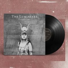 The Lumineers: Cleopatra LP