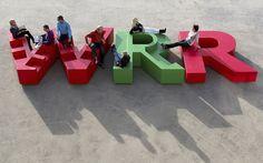 Q-BIQ LETTERS for public areas, schools and kindergarten - KWS Schiestl GmbH - News and press releases