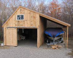 A frame shed plans a frame shed design a frame storage shed plans free a frame shed plans small Plan Garage, Garage Plans With Loft, Shed With Loft, Garage Shed, Garage Ideas, Carport Sheds, Barns Sheds, Backyard Storage Sheds, Backyard Sheds