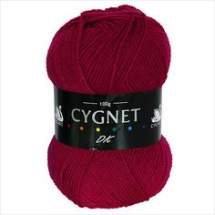 Cygnet DK is a beautiful, classic double knitting yarn other colours available. £1.50 on ebid