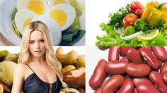 5 Amazing Healthy Foods to Lose Weight