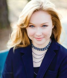 Molly Quinn from Four States Living Magazine - http://celebs-life.com/?p=84138