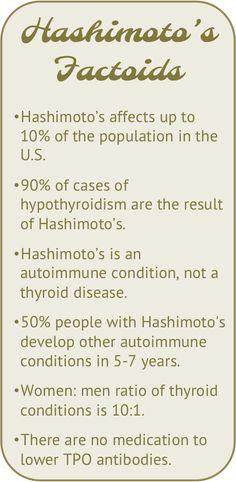 MH-Factoids mastering thyroid
