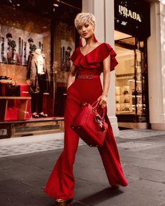 micah gianneli sentir l'amour pour le style