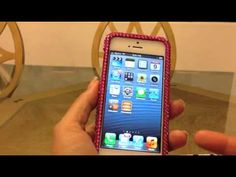 iPhone 5 - Protection Tips