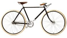 pashley guv'nor bicycles