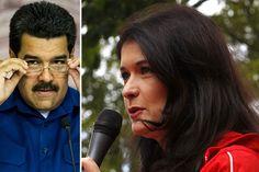 ¿ALÓ, NICO? Rojita Maripili Hernández: Si la gente no quiere que gobernemos, debemos aceptarlo - http://www.notiexpresscolor.com/2016/10/30/alo-nico-rojita-maripili-hernandez-si-la-gente-no-quiere-que-gobernemos-debemos-aceptarlo/