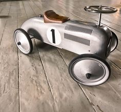 Dinky Car - rather more affordable than the Aston Martin.