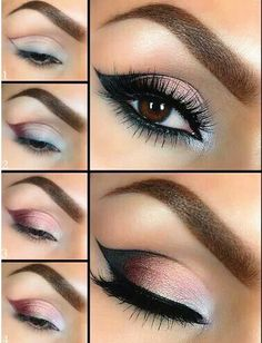 10 Eye Makeup Ideas That You Will Love - Page 64 of 100 - BuzzMakeUp