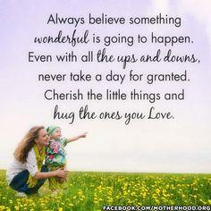 Something wonderful