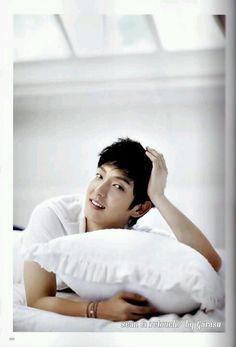 Lee Jun Ki, Lee Joon Gi