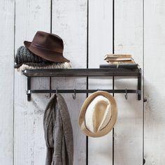 Farringdon Luggage Rack | Grace & Glory Home