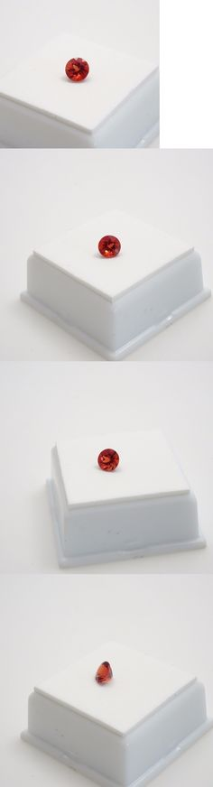Labradorite 164393: Andesine- Labradorite - 0.75Ct+ 6Mm Round - Loose Gemstone -> BUY IT NOW ONLY: $84.99 on eBay!