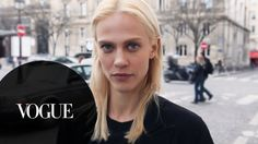 5 Tips to Be the Perfect French Woman http://www.youtube.com/watch?v=TZmb04r0i7Y #Vogue #Fashion