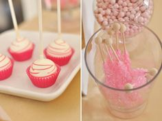 """Eat Drink Pretty 