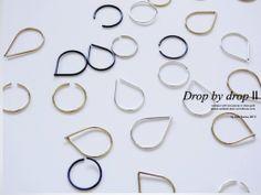 Drop by drop, 2013  by Inês Nunes