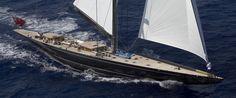 Claasen Yacht