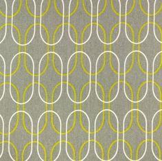 1 yard laminated cotton canvas  Shiba Summerland by VNRoseFabrics, $24.00