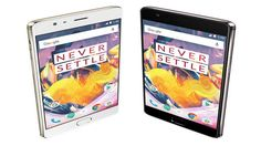 OnePlus 3T: Available with Rs. 1,500 Cashback until June 4. OnePlus 3T: Available with Rs. 1,500 Cashback until June 4.  Shortly after announcing the suspension of OnePlus 3T, the Chinese company has announced a limited period refund offer on the smartphone. Interested buyers of the OnePlus 3T 64GB...  #OnePlus3T #OneCroreOnePlus #AbanTech #technology #Innovation #tech  #Concours  #android #OnePlus3 #smartphone #OnePlus #OneplusMobiles #Oneplus5