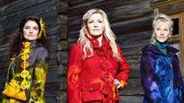 Värttinä & Freija - Levynjulkaisukonsertit lippuja. 11.10.2015 SAVOY-TEATTERI HELSINKI - Lippupalvelu