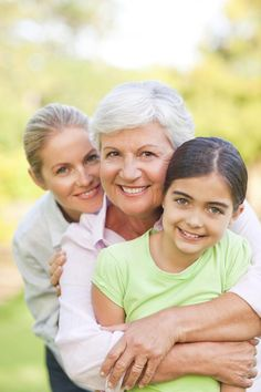 Tips on Building Great Relationships with your Grandkids