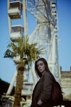 Photography: Marta Bevacqua  / Model: Estera Kos @ City Models