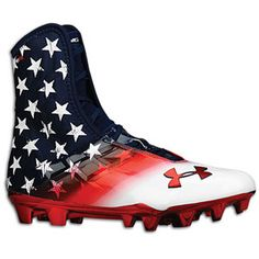 519734c47435 Under Armour Highlight MC - Men s American Football Cleats