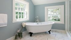 Best Color To Paint Very Small Bathroom