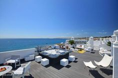 penthouse for sale in Estepona, Malaga -