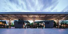Galería - Casa de Cristal en Sindhorn / OFFICE AT - 9