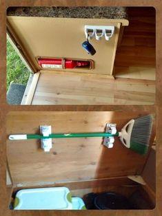 awesome 62 Aliner Camper Interior Storage Modifications https://www.abchomedecor.com/2017/08/28/62-aliner-camper-interior-storage-modifications/