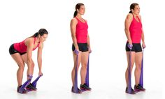 Tone Every Inch: Resistance Band Workouts