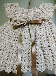 Crochet Pattern Name: Baby/Toddler Dress - Diy Crafts - Marecipe Crochet Dress Girl, Crochet Baby Dress Pattern, Knit Baby Dress, Crochet Fabric, Baby Girl Crochet, Crochet Baby Clothes, Newborn Crochet, Crochet Stitches, Crochet Patterns