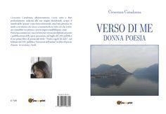 Verso di me Donna poesia Il libro di Crescenza Caradonna